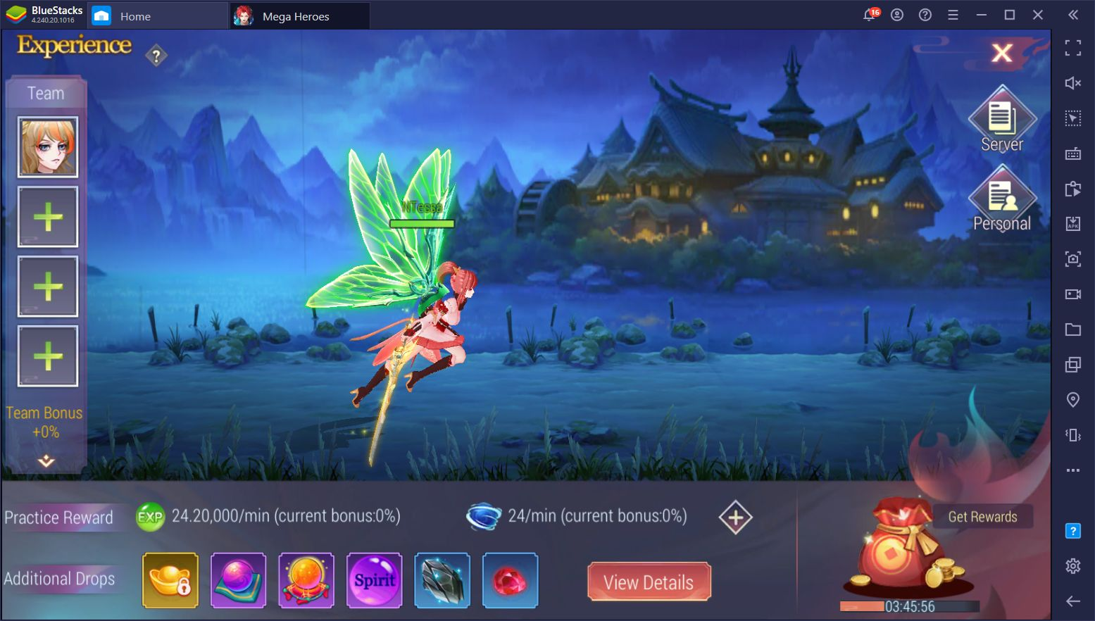 Mega Heroes – The Best Tips, Cheats, and Codes For Getting Started on the Right Foot
