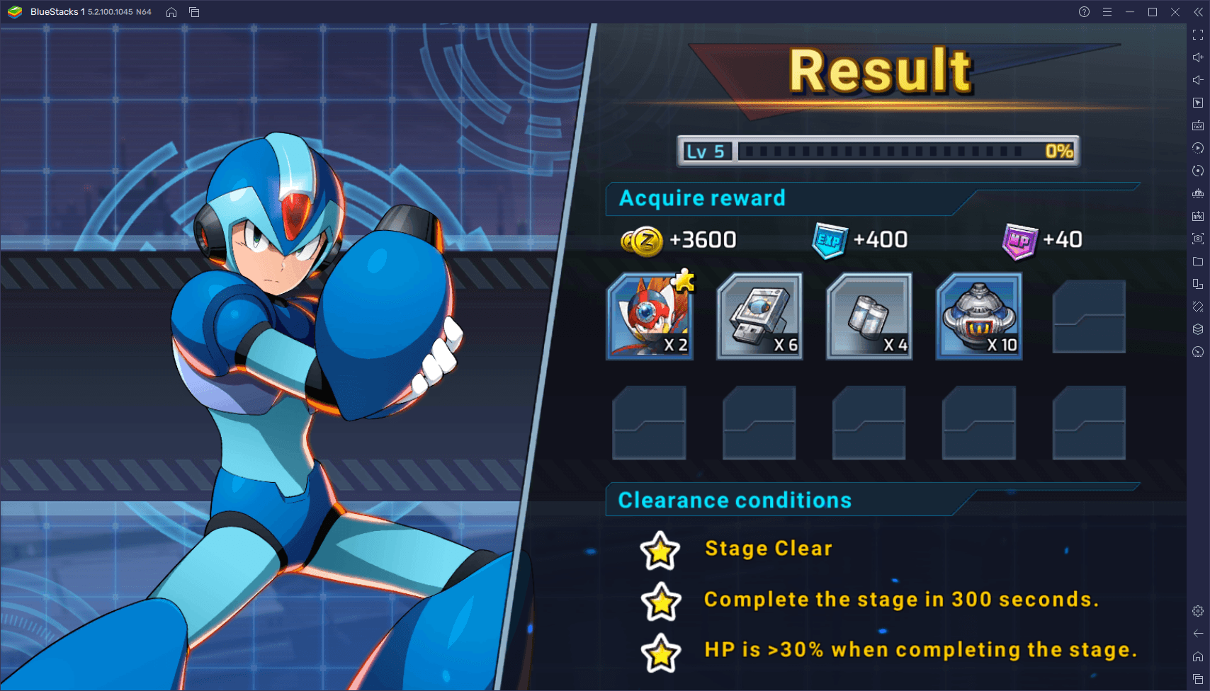 MEGA MAN X DiVE – MOBILE Tips and Tricks to Win the Game