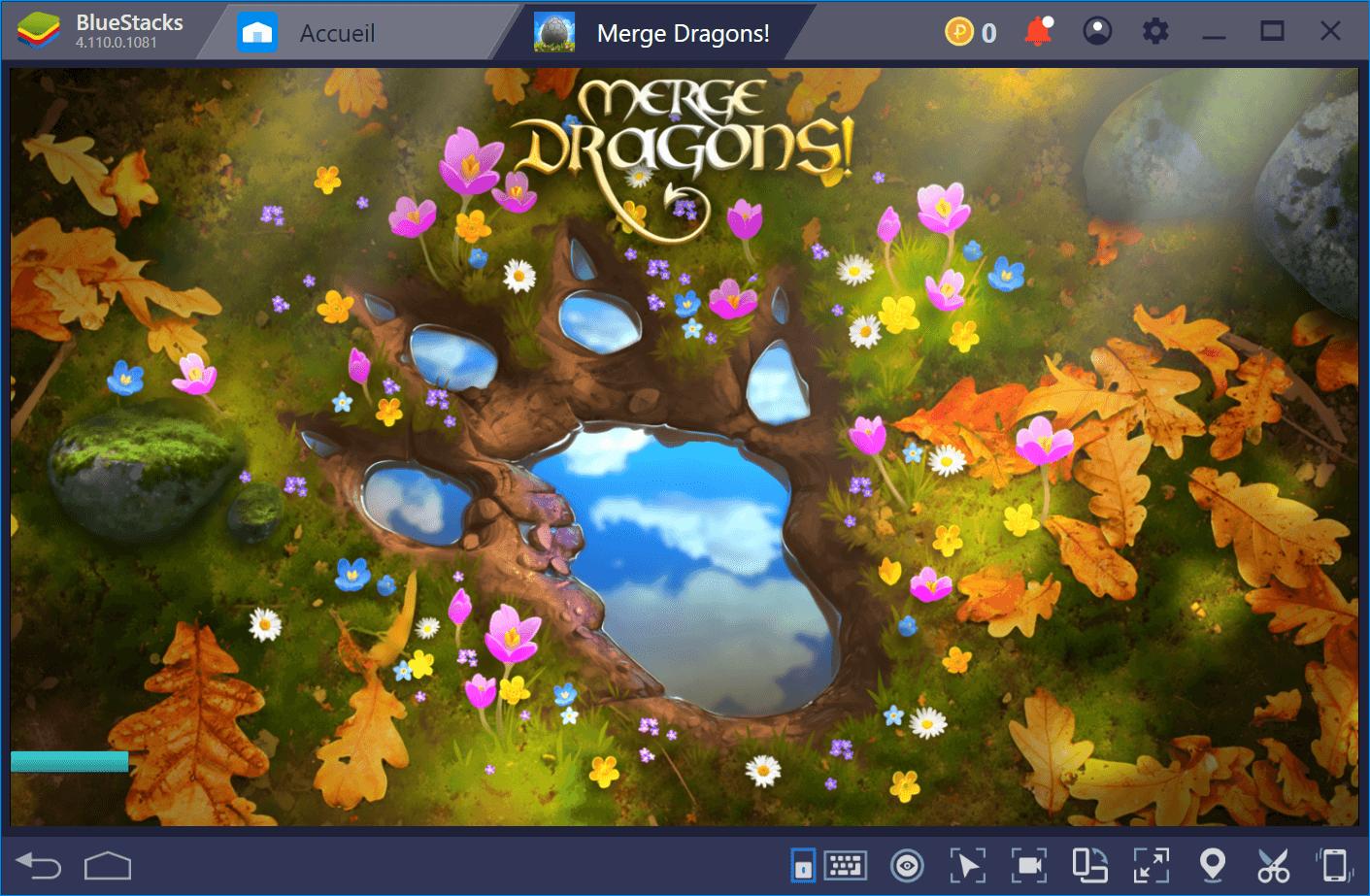 Merges Dragons - Trucs et astuce pour tout combiner jusqu'à la victoire