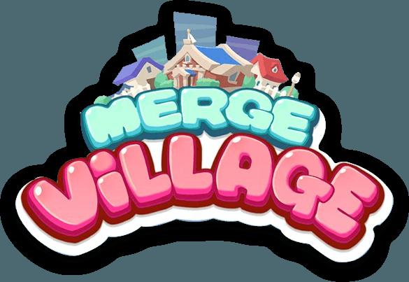 Play Merge Village on PC