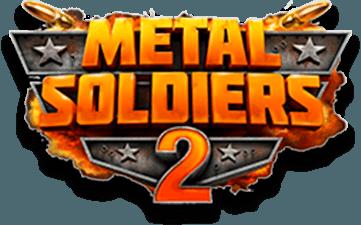Играй Metal Soldiers 2 На ПК