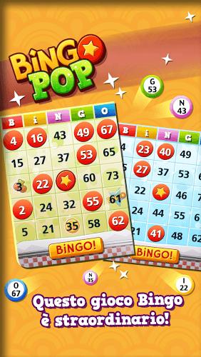 Jogue Bingo Pop para PC 3