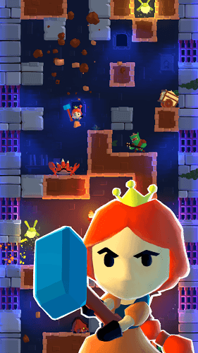 Играй Once Upon a Tower На ПК 2