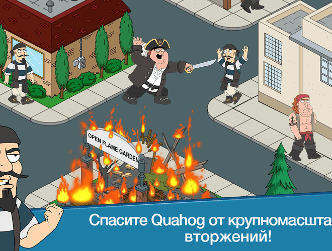 Играй Family Guy: The Quest for Stuff На ПК 10
