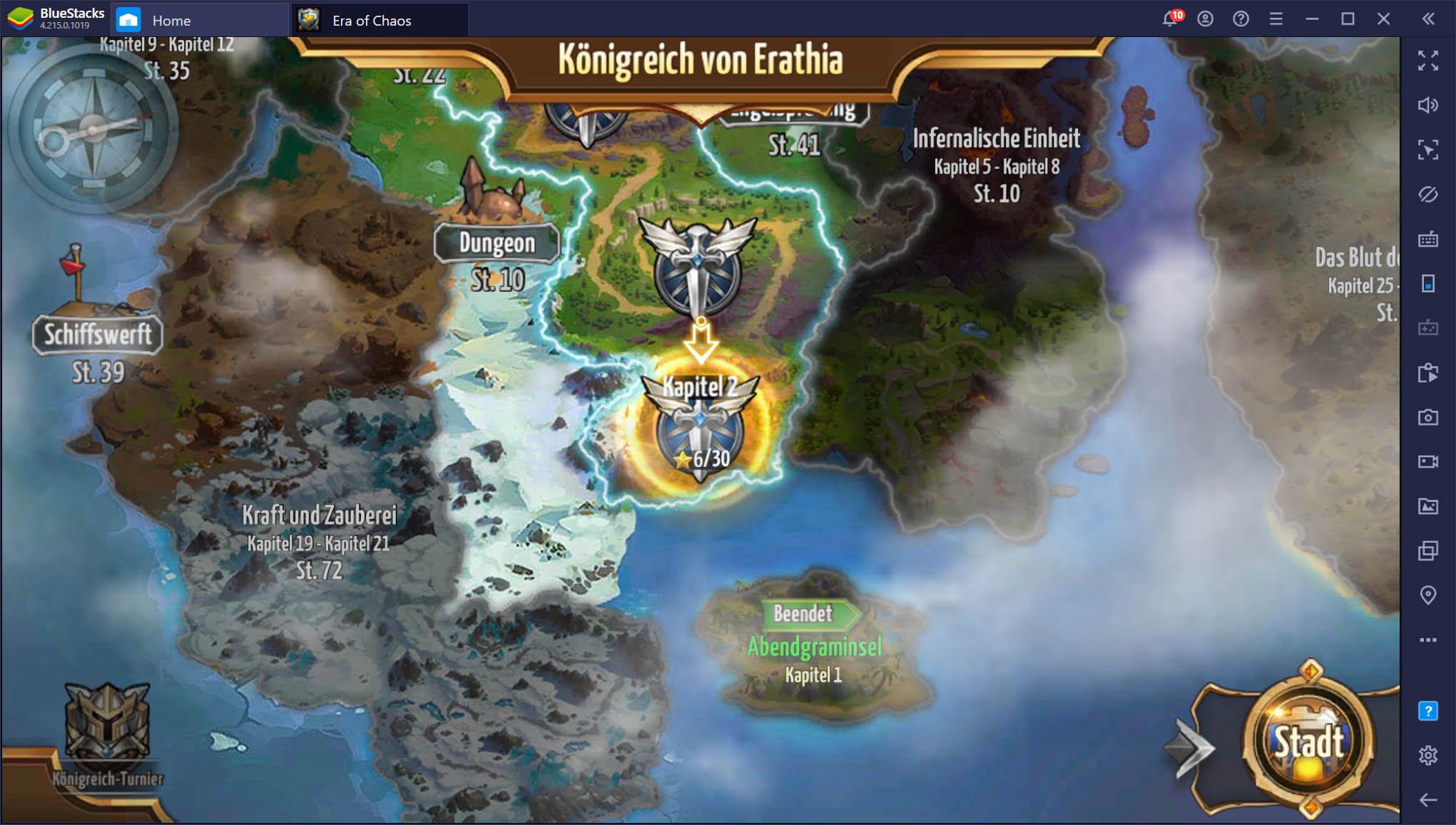 Might & Magic: Era of Chaos – Anfängerleitfaden mit den besten Tipps und Tricks für Neulinge