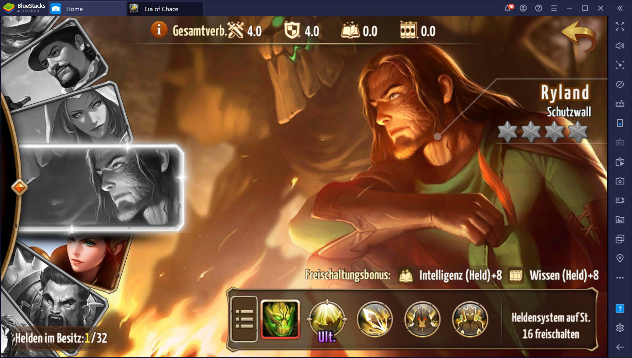 Might & Magic: Era of Chaos – Rangliste und Reroll-Leitfaden