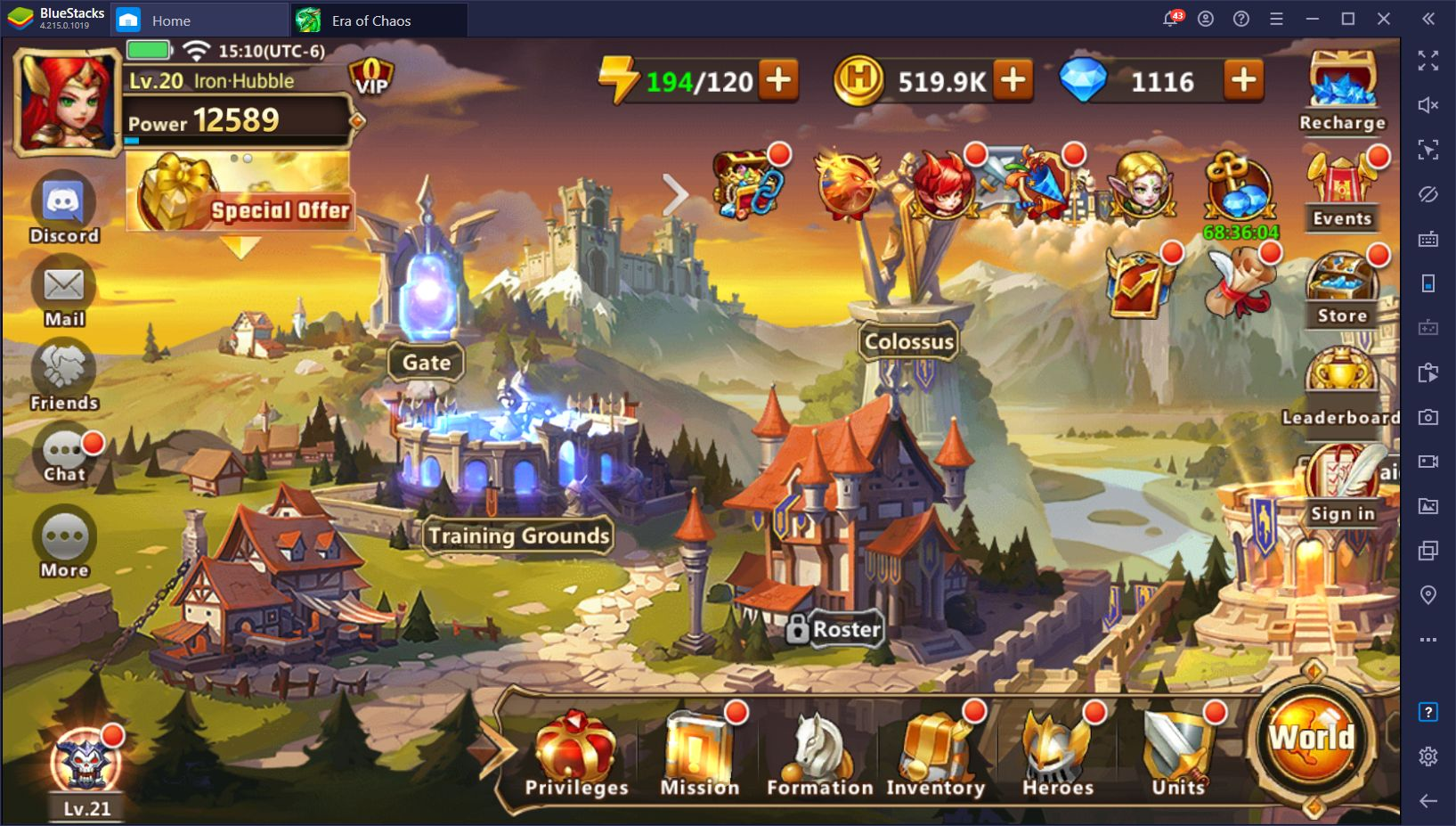 Might & Magic Era of Chaos – The Best Tips, Tricks and Strategies