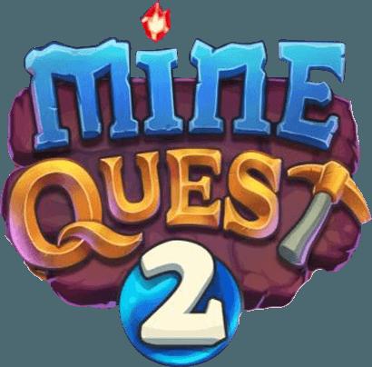 Играй Mine Quest 2 На ПК