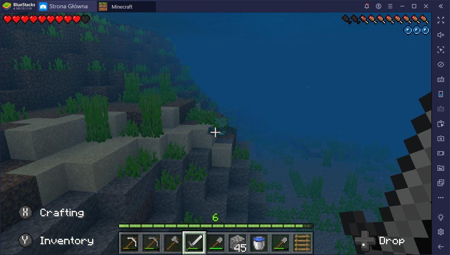 Minecraft – najniebezpieczniejsze potwory, na które trzeba uważać