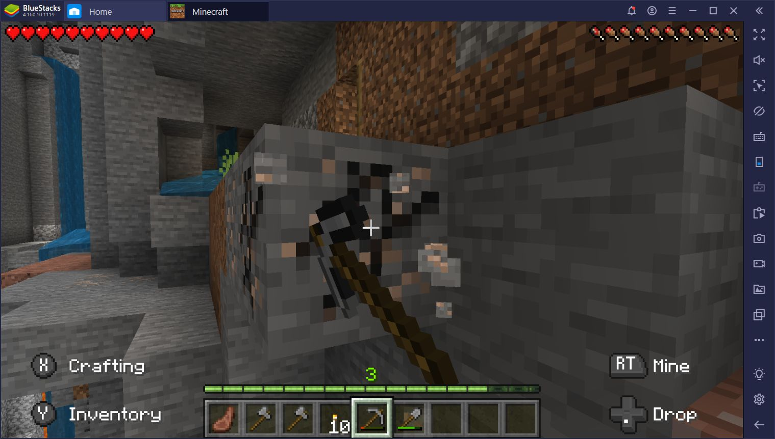 Mining in Minecraft - How to Gather Materials and Stay Safe in the Process