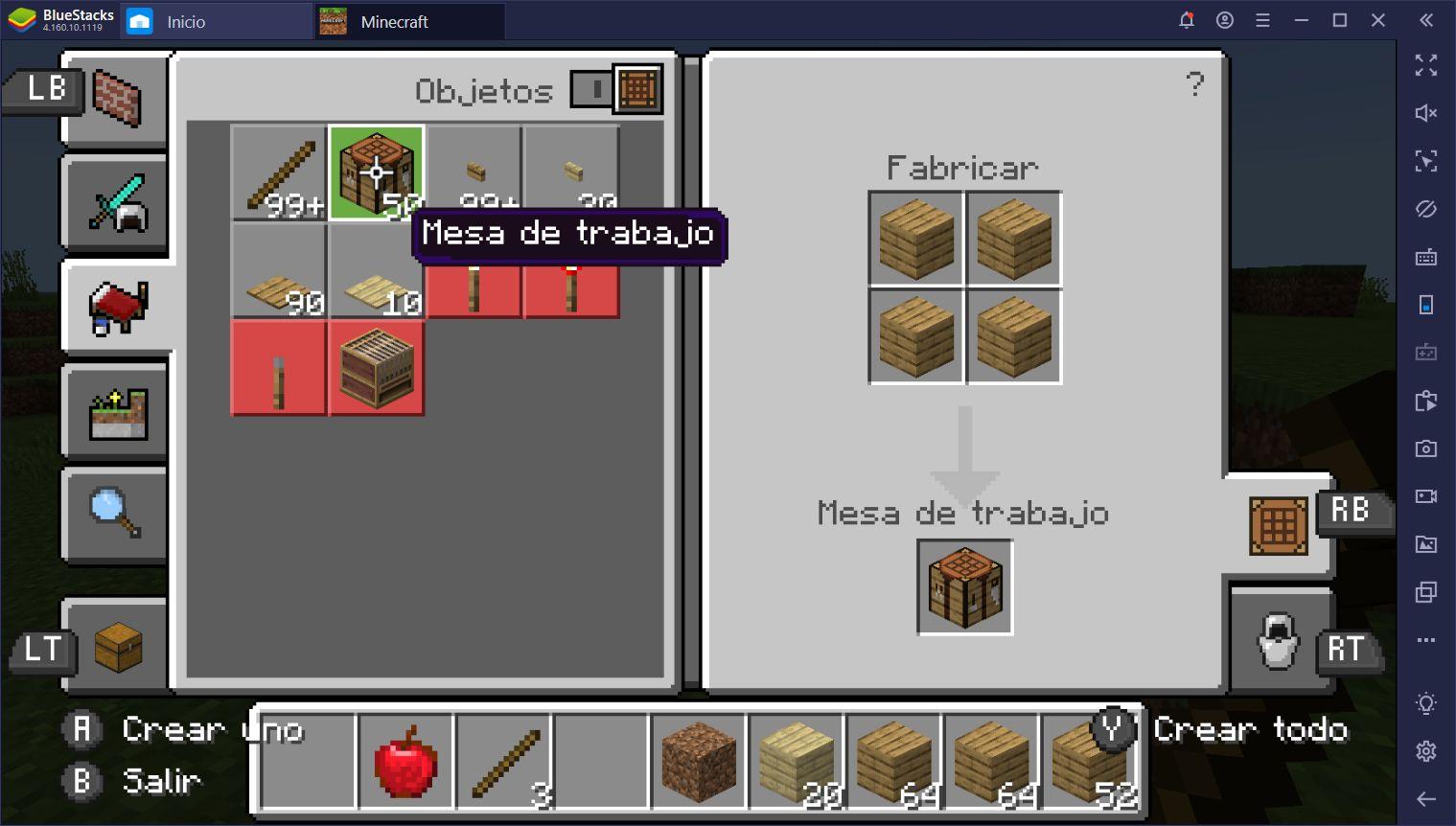 Minecraft Modo Supervivencia - Cómo Sobrevivir el Primer Día y Construir una Base