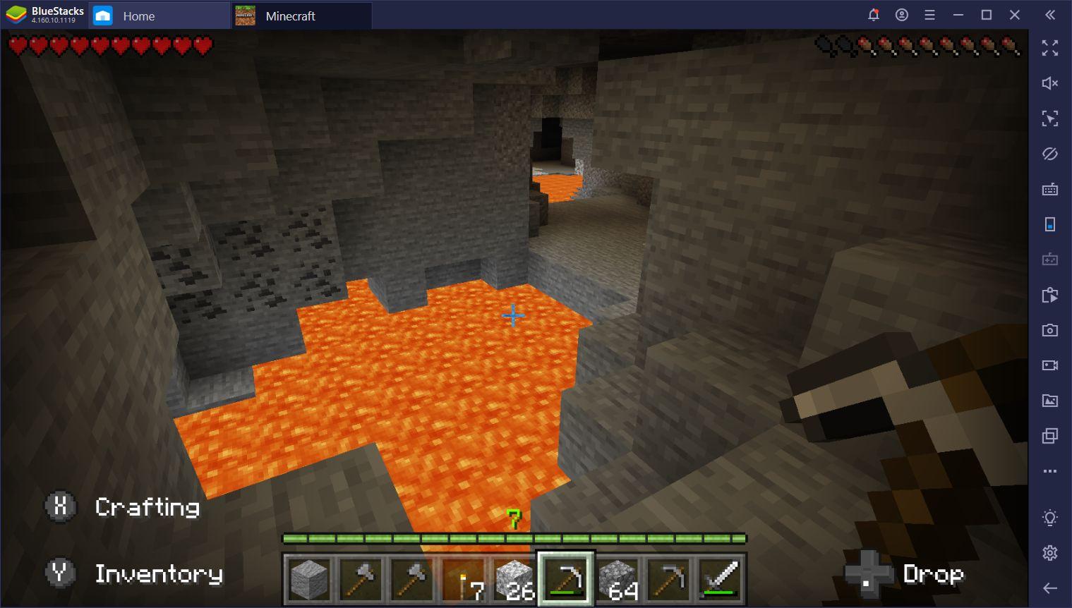 Il Mining in Minecraft – Come ottenere materiali rimanendo al sicuro dai pericoli
