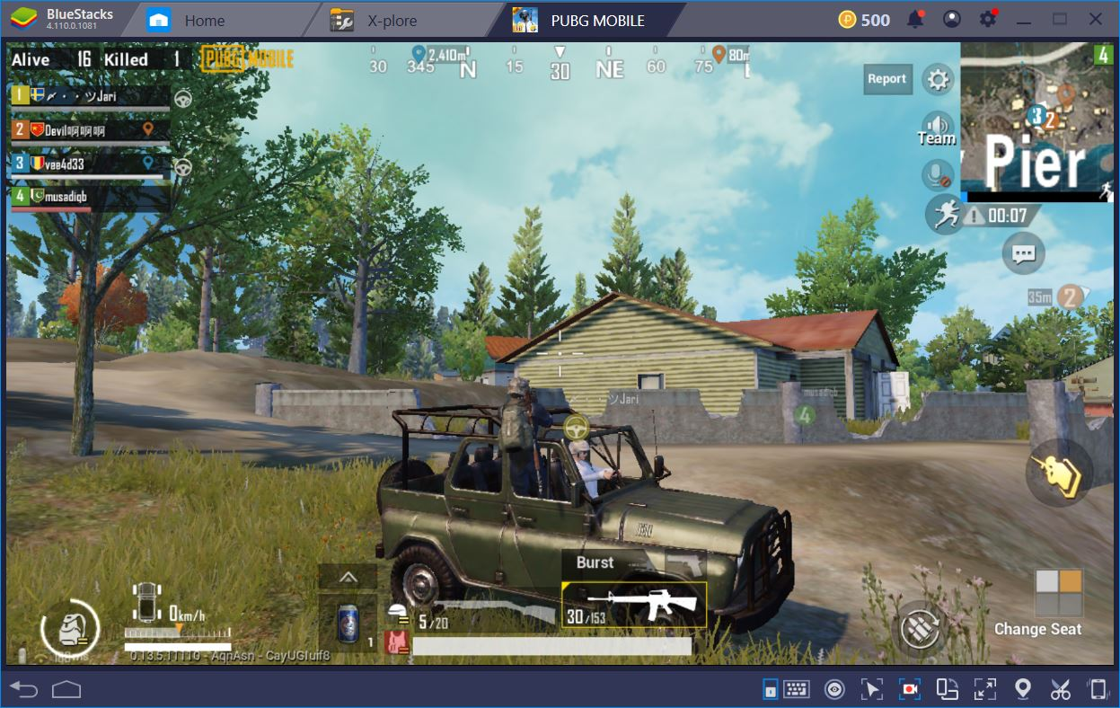 How to Record Your Best In-Game Moments with BlueStacks