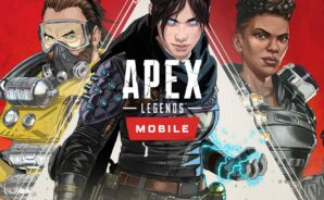 Apex Legends Mobile to begin regional beta testing in Asian markets