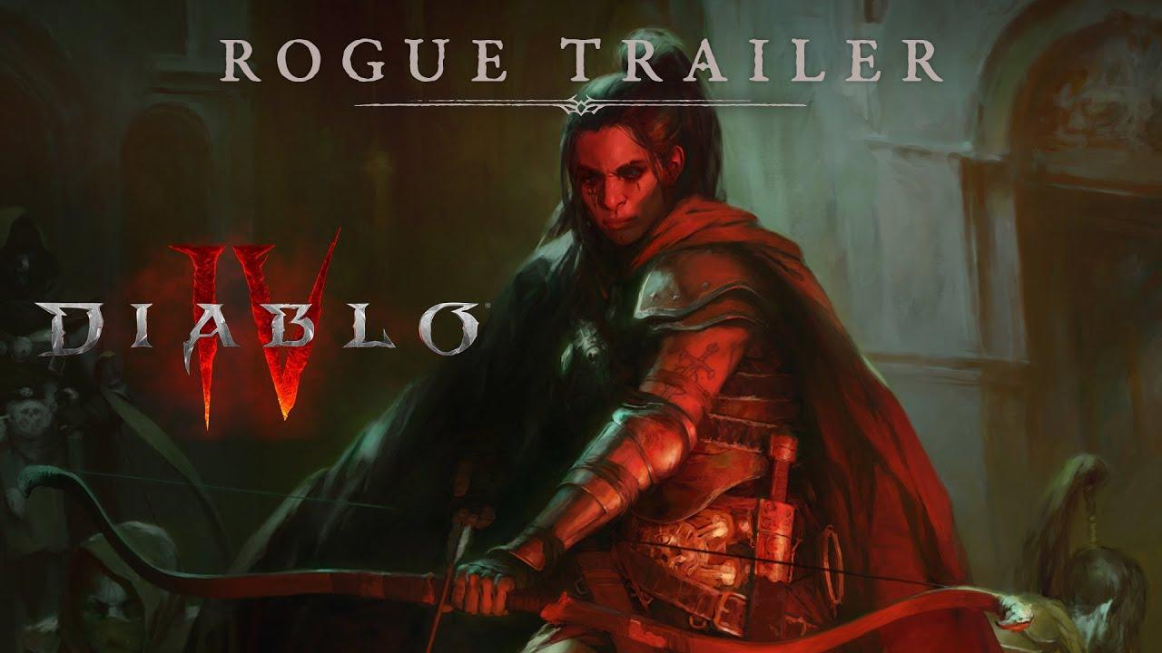 Diablo Immortal to be a Mobile MMORPG according to BlizzCon 2021 reveal