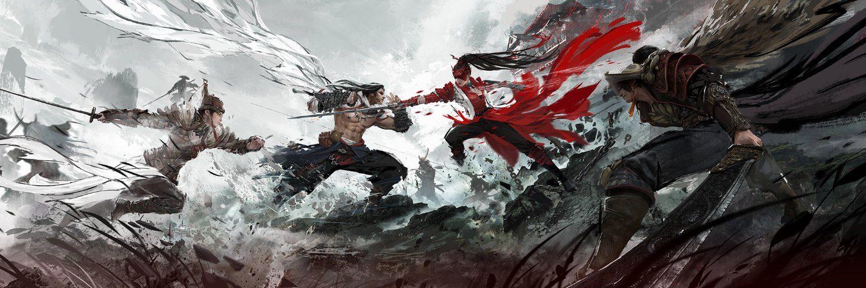 NetEase Set to Port Naraka: Bladepoint to Mobile