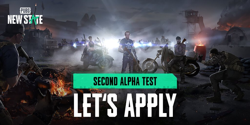 PUBG: New State Inviting Applications for Second Alpha Test – Here is How to Register