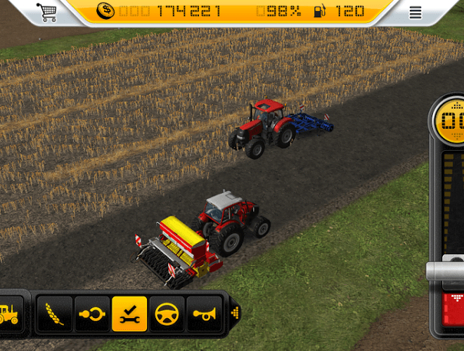 Играй Farming Simulator 14 На ПК 7