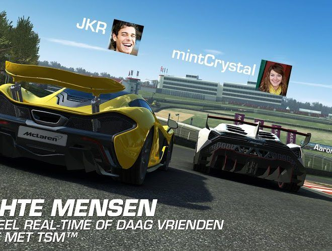 Speel Real Racing 3 on PC 9