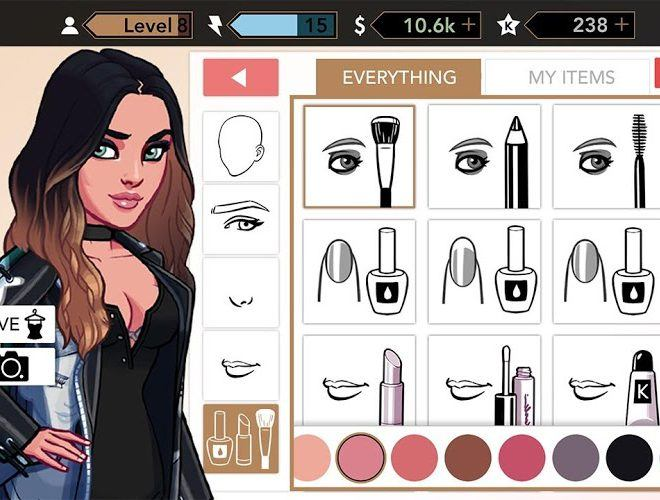 Play Kim Kardashian Hollywood on PC 8