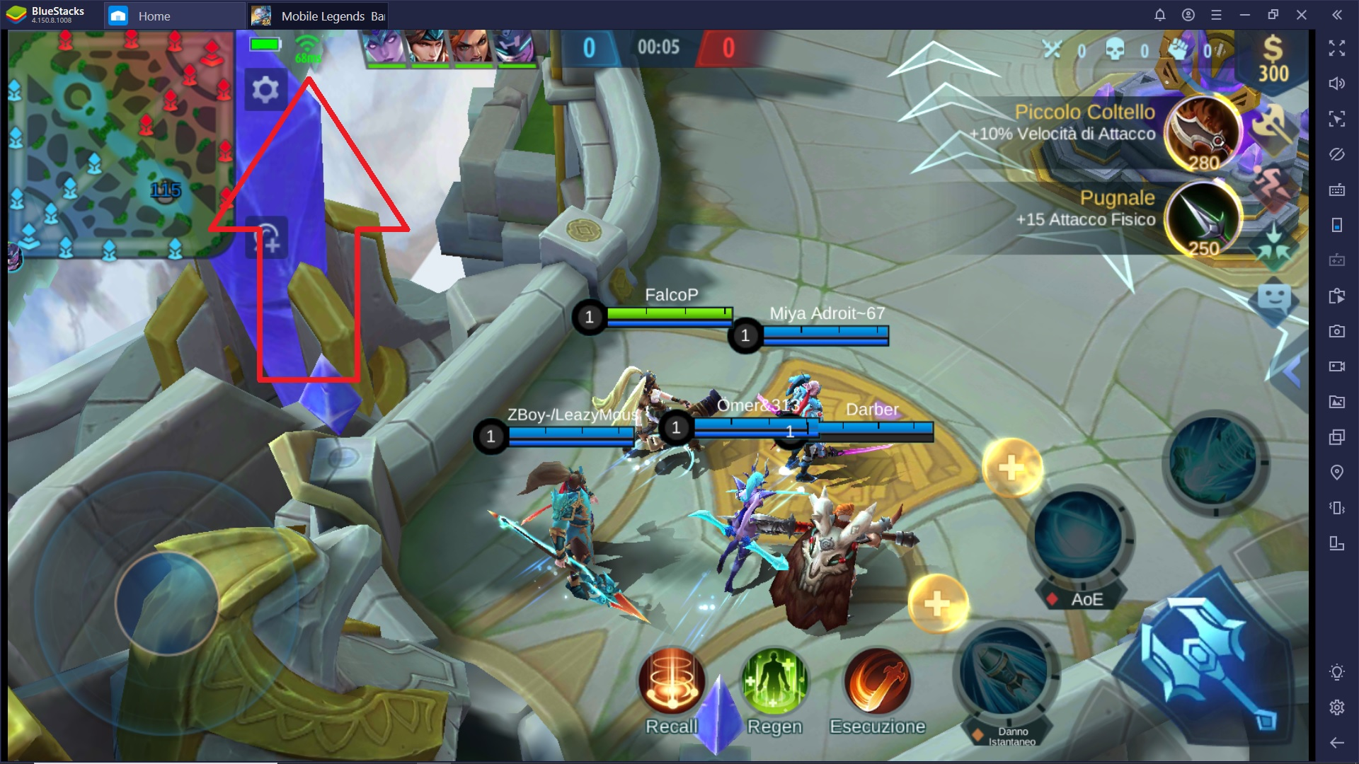 Tutte le novità dell'update 2.0 di Mobile Legends: Bang Bang