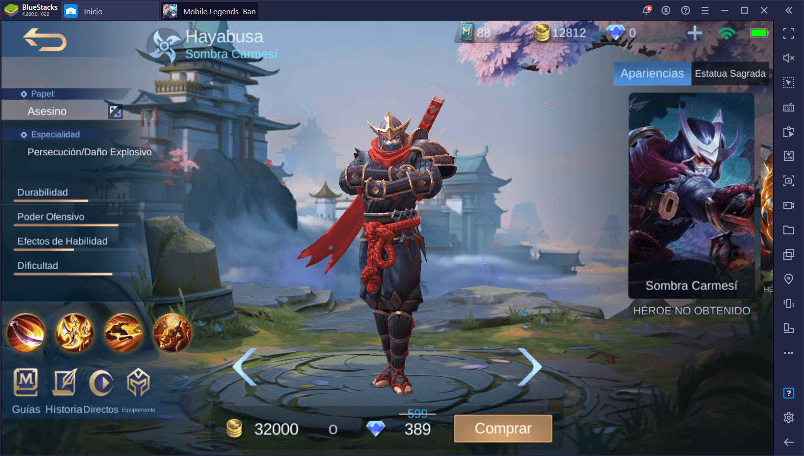 Cómo Dominar en Mid en Mobile Legends: Bang Bang