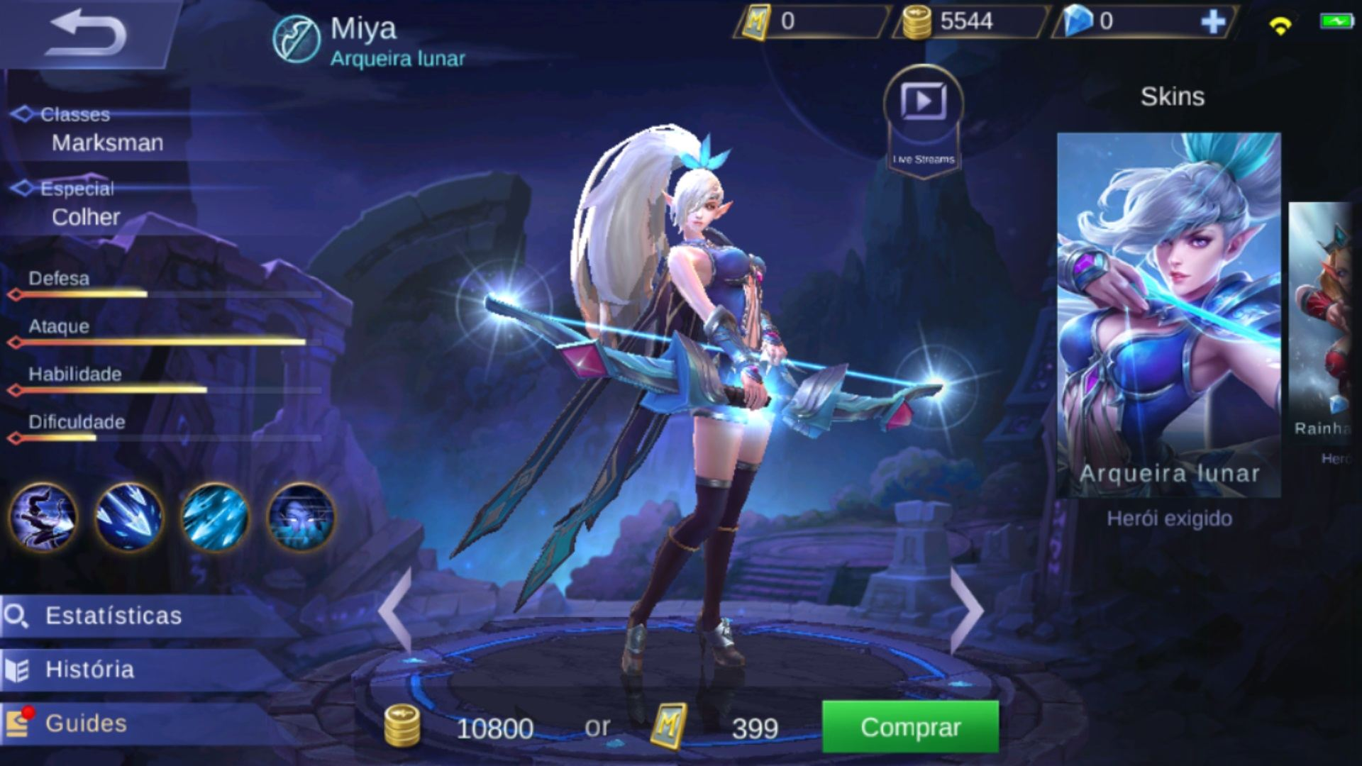 Mobile Legends Vamp Mode Pt Img 4