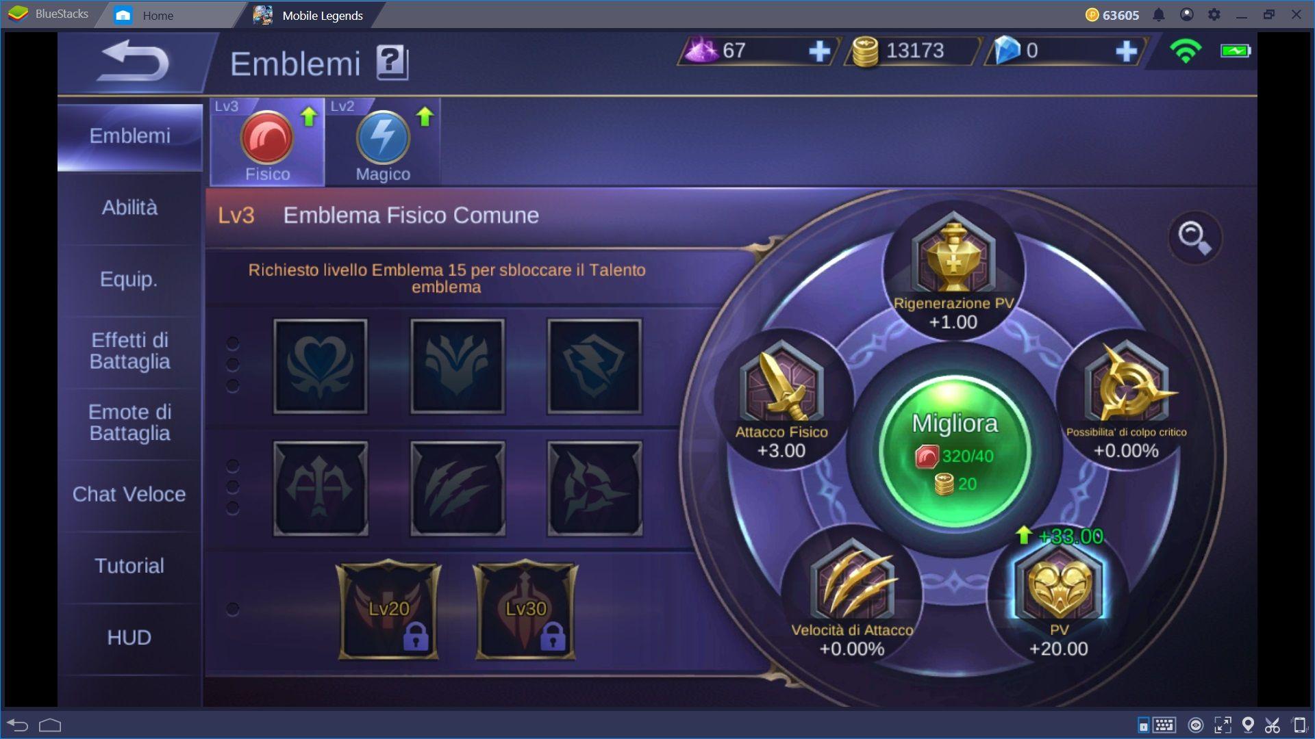 La Guida per i Nuovi Giocatori di Mobile Legends: Bang Bang