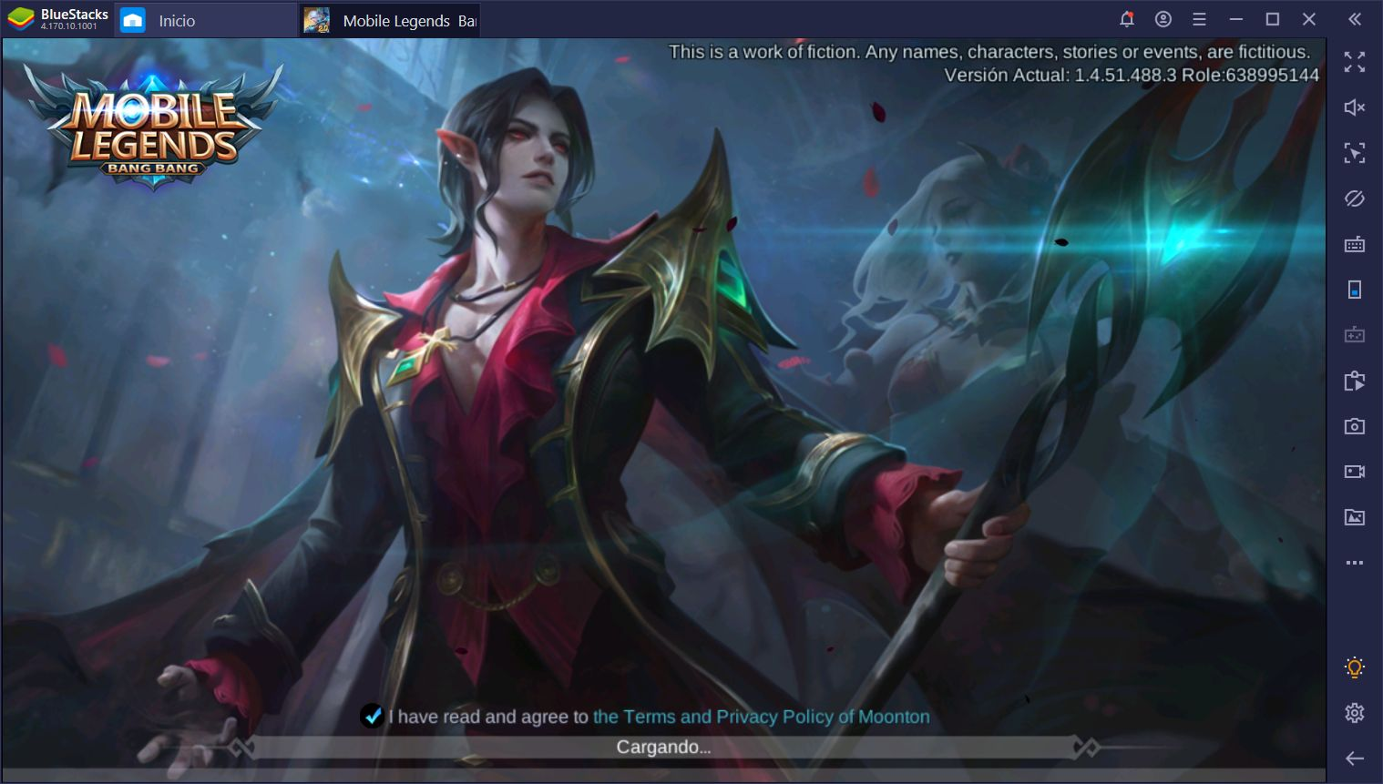 Ventajas de Jugar Mobile Legends: Bang Bang en PC con BlueStacks