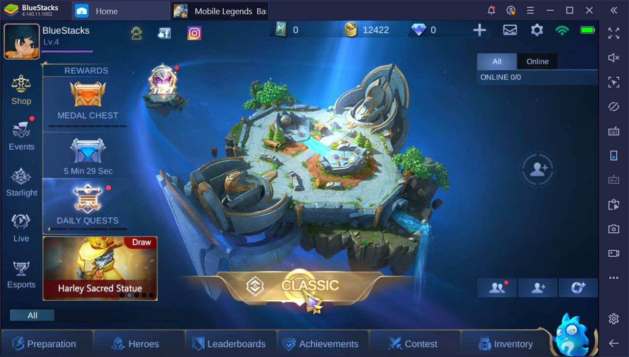 Mobile Legends Bang Bang All You Need To Know About The 2 0 Update Bluestacks