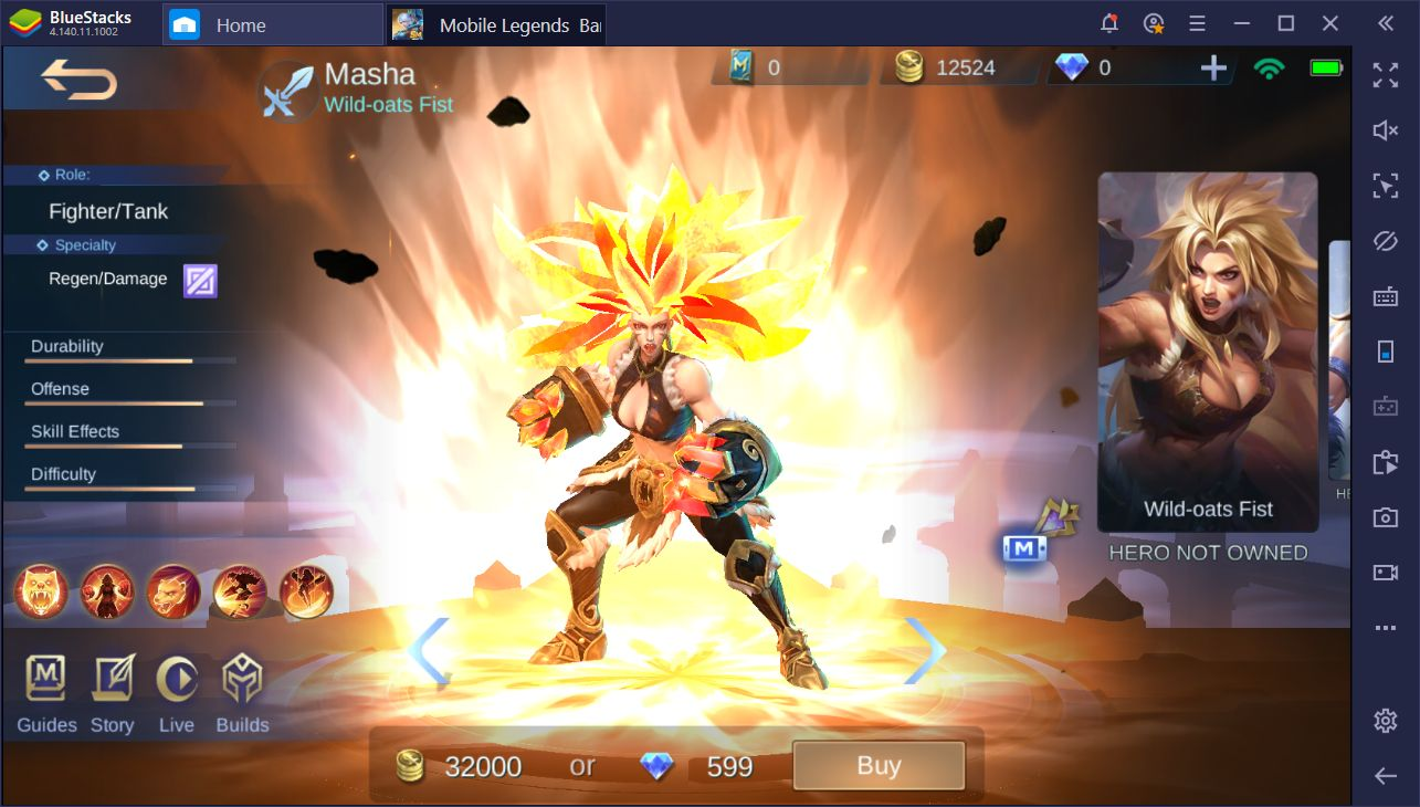 Mobile Legends Update 2.0 Patch Img 8