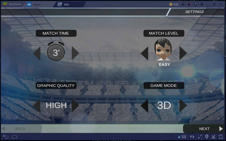 Mobile Soccer League เกมฟุตบอลที่สมเป็นเกมการแข่งขันจริงจังบนมือ