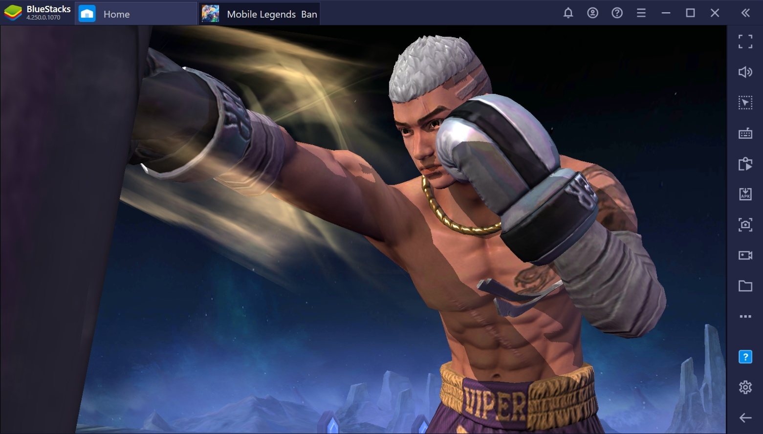 Mobile Legends: Bang Bang Hero Guide – Paquito, the Heavenly Fist
