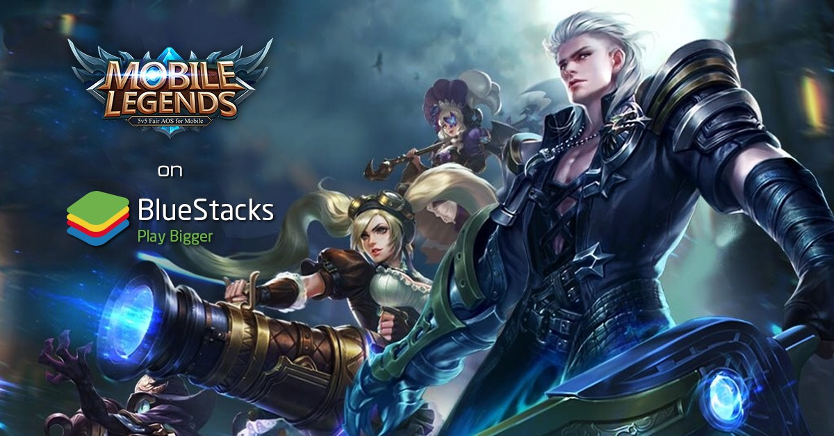 Mobile Legends Bang Bang Beginner Guide Bluestacks
