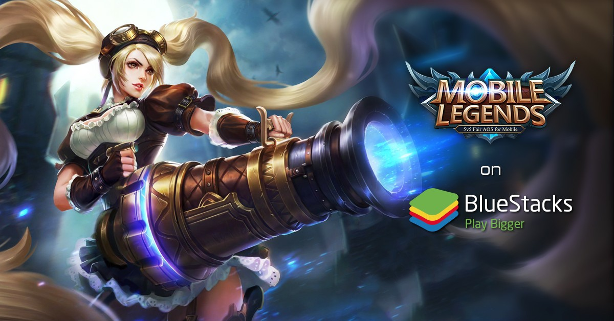 Mobile Legends: Bang Bang Vamp Survival Guide