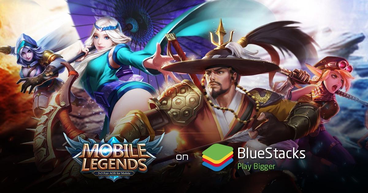 Mobile Legends: Bang Bang – BlueStacks' Tips and Tricks for mastering the role of a Jungler