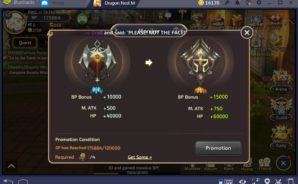 Download Dragon Nest M on PC with BlueStacks