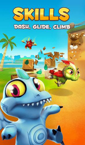 Chơi Dragon Land on PC 11