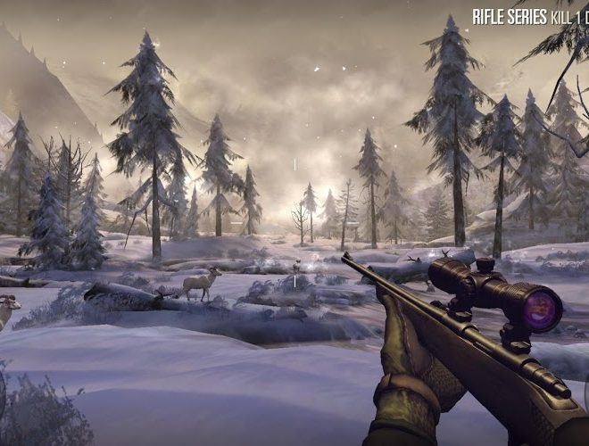 Играй Deer Hunter 2016 На ПК 15