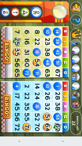 Jogue Bingo Pop para PC 8