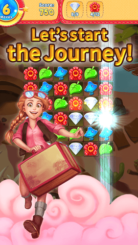 Play Nelly's Puzzle Jam on PC 4