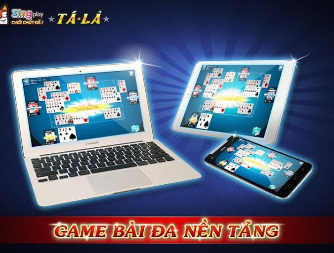 Chơi Zing Play Ta La on pc 4