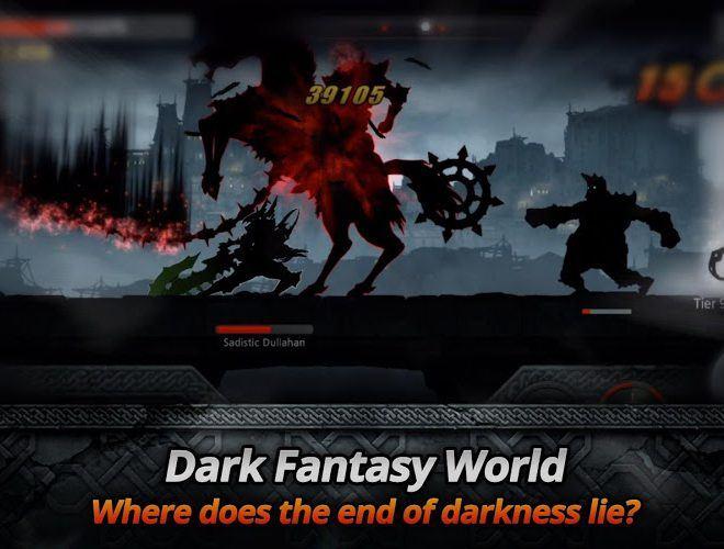 Play Dark Sword on PC 7