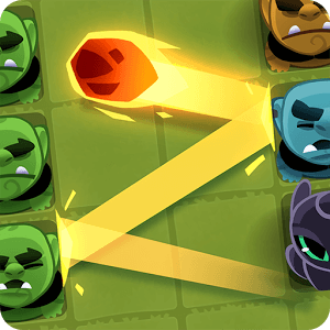 Play Bounzy! on PC 1