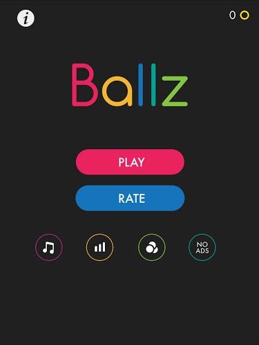 Play Ballz on pc 13