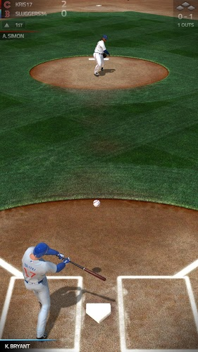 Play MLB TAP SPORTS BASEBALL 2017 on PC 16