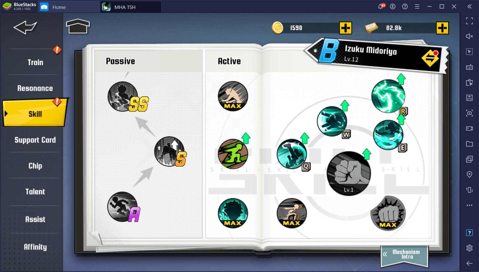Guía de Principiantes Para My Hero Academia: The Strongest Hero en PC