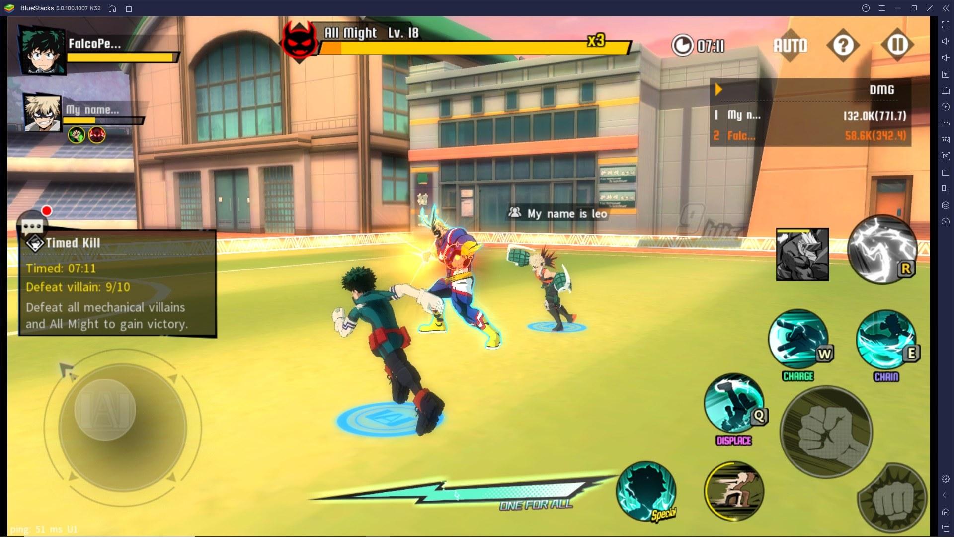 Trucchi e Consigli per My Hero Academia: The Strongest Hero!