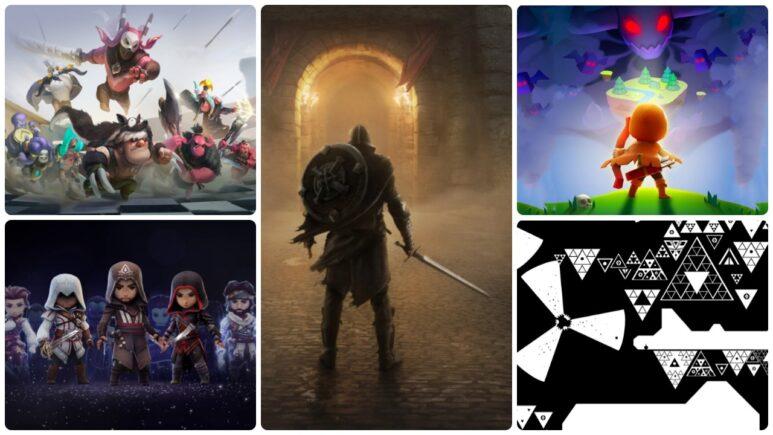Game Choice. Лучшие инновационные проекты по версии Google