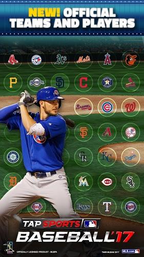 Play MLB TAP SPORTS BASEBALL 2017 on PC 11